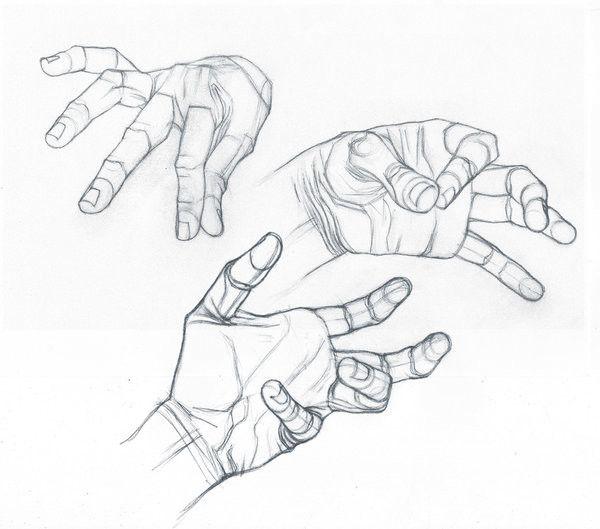 ArtStation - Study, Stefano Lanza   绘画·人体   Pinterest   Artwork ...