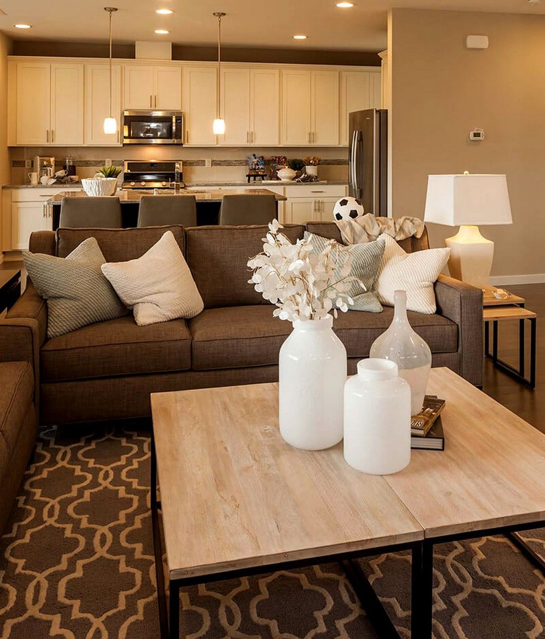 charming beige living room design ideas to brighten up your life