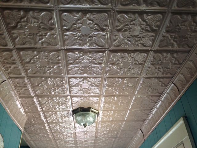 Great 2X2 Ceiling Tiles Lowes Tiny 3X6 Travertine Subway Tile Backsplash Square 3X6 White Subway Tile Bullnose 4X8 White Subway Tile Young Accent Tile Backsplash GreenAcoustic Ceiling Tiles Residential My New Entryway Tin Ceiling Tiles From The American Tin Ceiling ..