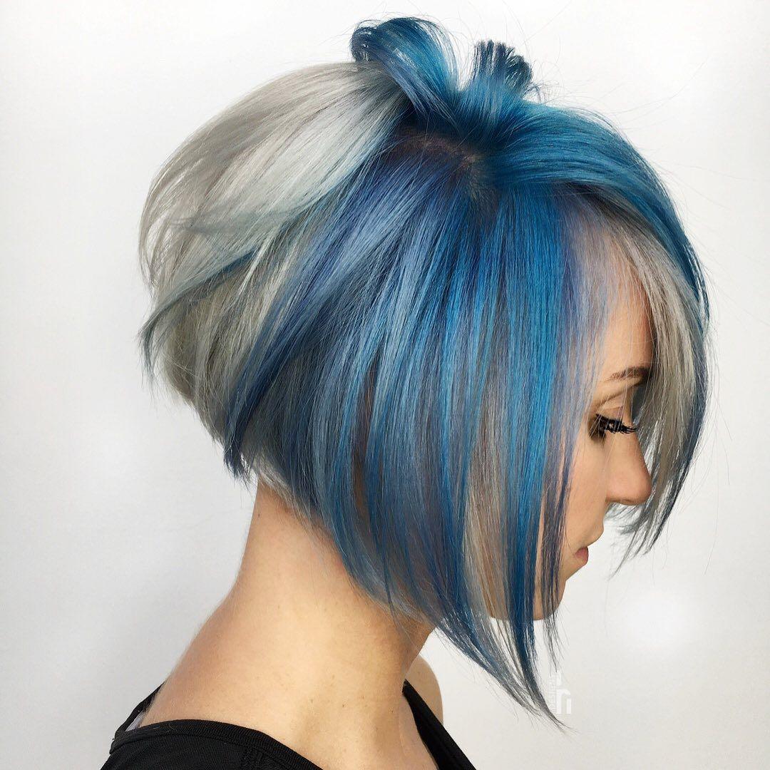 10 Short Bob Hair Color Ideas Women Short Hair Styles Color 2020 2021 Bob Hair Color Bob Hairstyles Short Bob Hairstyles