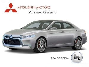 Best 2019 Mitsubishi Galant Release Date and Concept ...