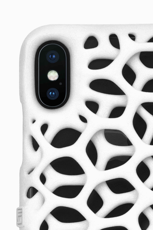 size 40 98854 d1ecc Membrane Case iPhone X Detail   3D Printed Fashion Accessories by ...