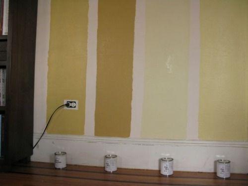 Living Room Yellows Yellow