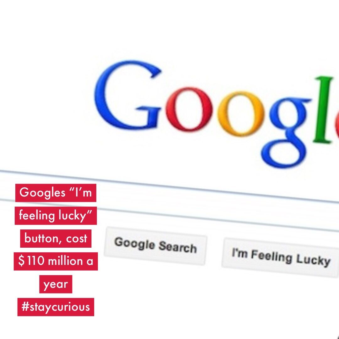 i m feeling lucky search engine