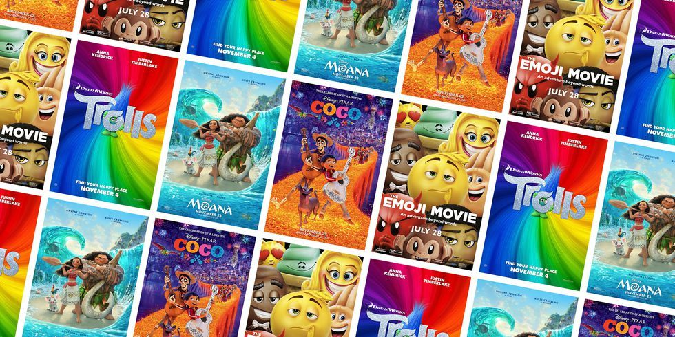 These Are the 40 Best Kids' Movies on Netflix Right Now