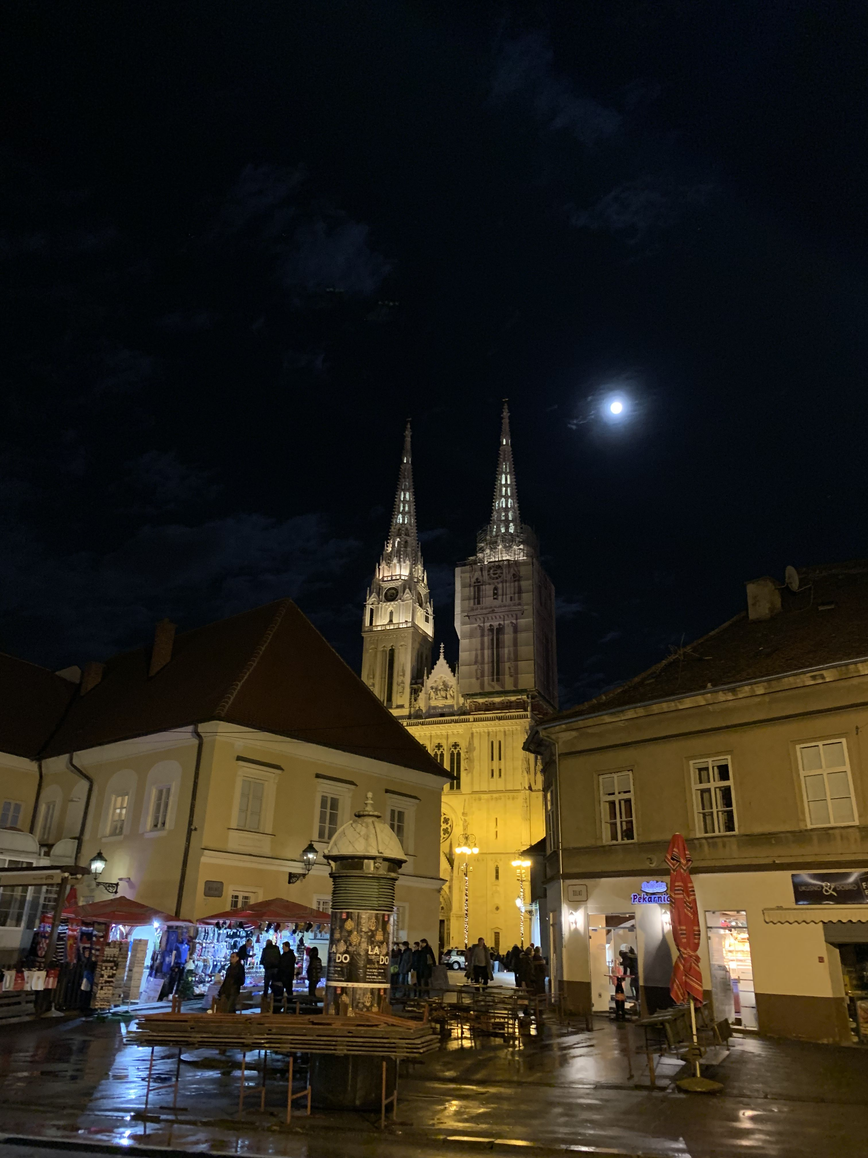 Zagreb Travel Guide Travel Blogs Zagreb Croatia Zagreb Croatia