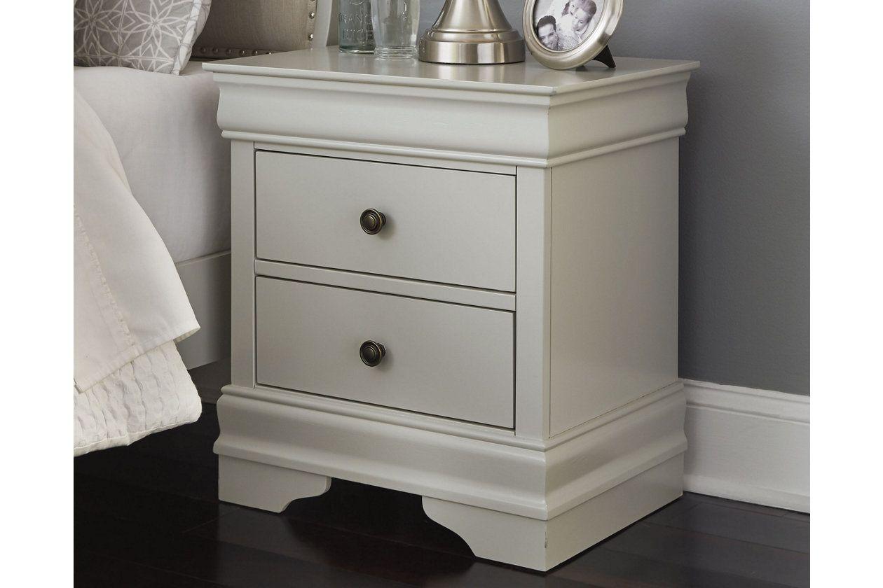 Jorstad Nightstand Ashley Furniture Homestore Furniture
