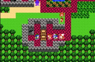 OC ReMix : Dragon Warrior IV 'To Endor' [March of the Capricious Princess] ! | GeekyWeby
