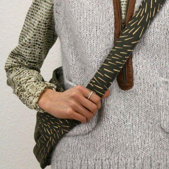 mina perhonen prints/knit