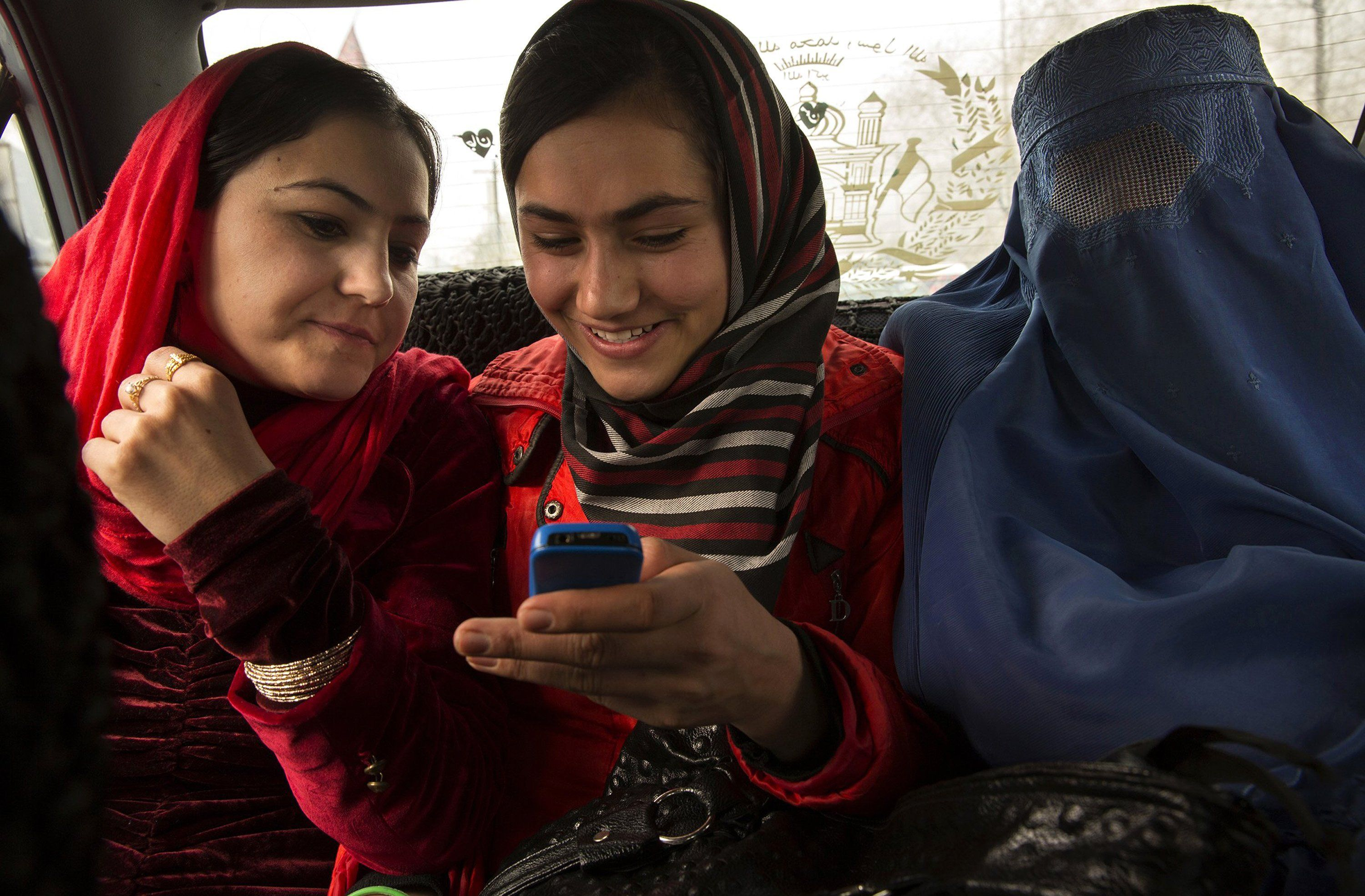 Newsela | If the Taliban takes power, Afghan women fear their freedoms may vanish