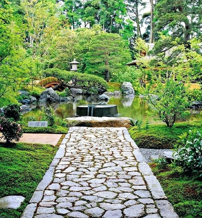 Beautiful Image Result For How To Create An Inexpensive Zen Garden