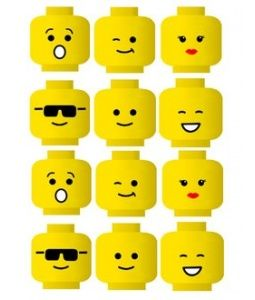image about Lego Head Printable titled Pin via Deitra Hart upon Lego Get pleasure from :) within just 2019 Lego birthday