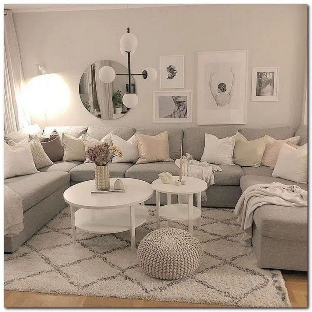 Photo of 66 the best living room decoration ideas 8 ~ House Of Gallery