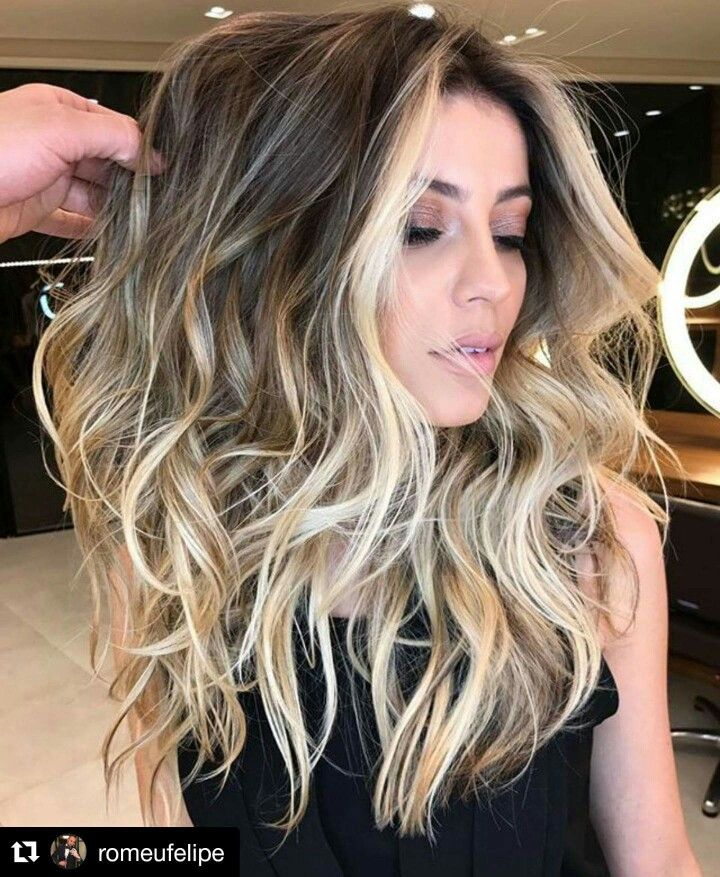 Pin by ck  hair | Pinterest | Hair coloring, Hair style and ...