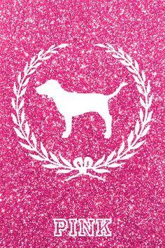cba71ef79e images of victoria secret dog logo - Google Search