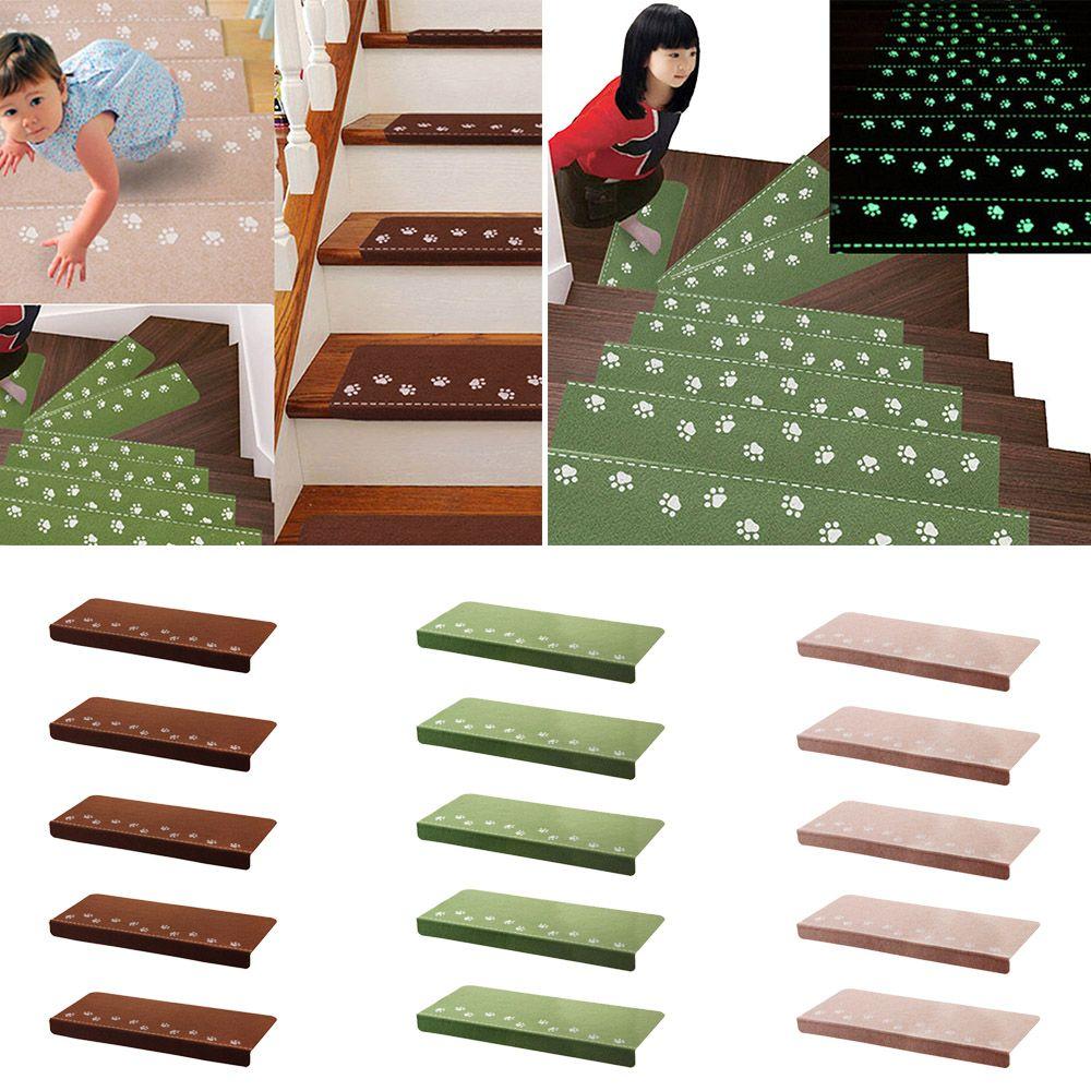 Best 13Pcs Home Luminous Self Adhesive Non Slip Floor Staircase 400 x 300
