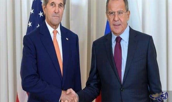 كيري يؤكد دعم الولايات المتحدة لأي جهود…: أعرب وزير الخارجية الأمريكي جون كيري عن دعم الولايات المتحدة الأمريكية لأي جهد يرمي لحل سلمي…