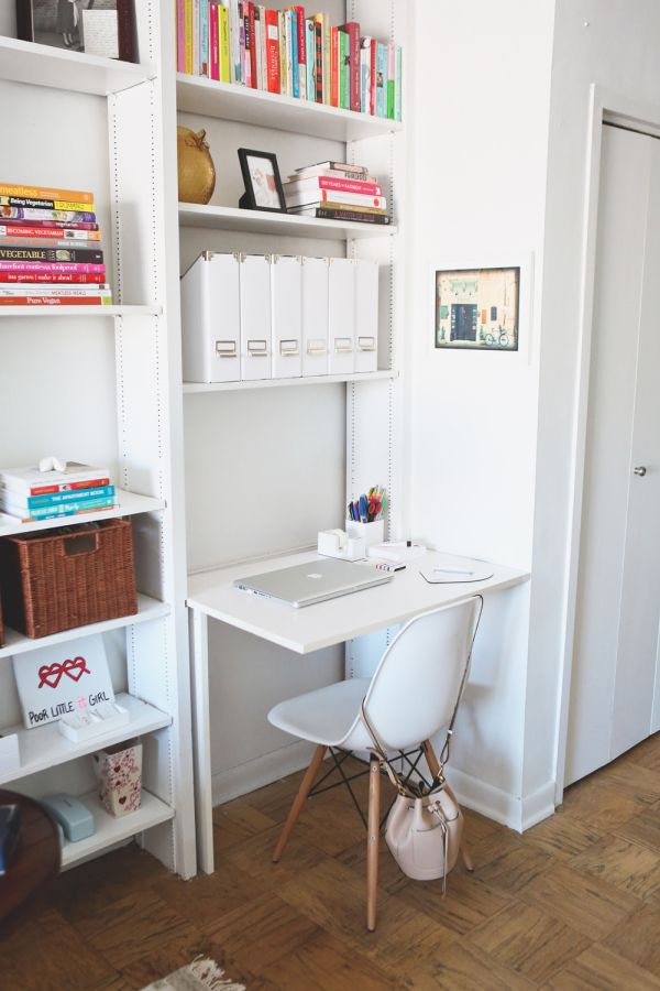 8 Minimalist Home Office Ideas To Steal Now | Office Decor | Pinterest |  Home, Home Office And Home Office Decor