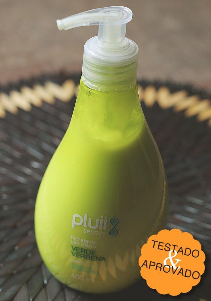 Que maravilha! O Pierre, do blog Bazar Masculino, deu o selo Testado & Aprovado para o nosso hidratante Verde Verbena 400 ml. Adoramos ser aprovado em um blog masculino.