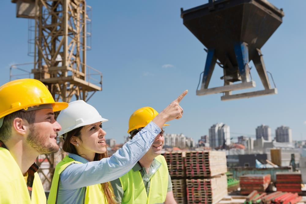 Millennials In Construction The Best Construction Jobs To Look For Construction Jobs Construction Millennials
