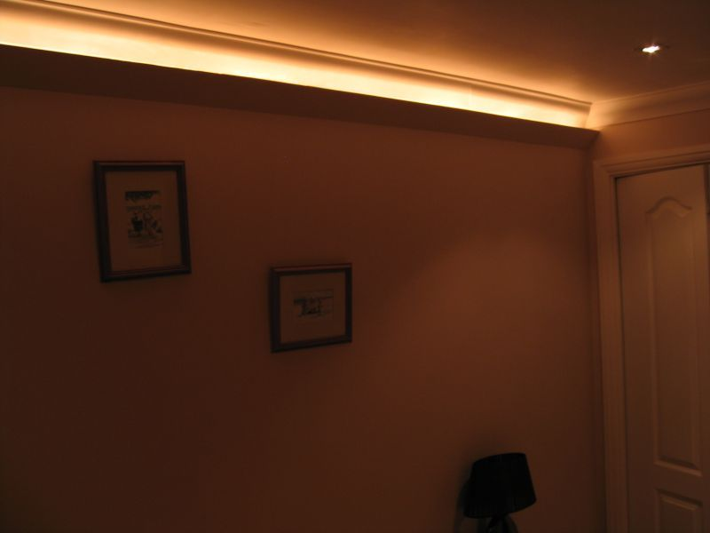 Cove Lighting Message Board Discussion Crown Molding