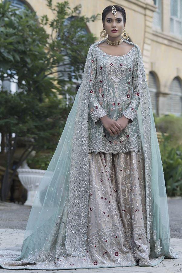 Show details for Bridal dress - ad-14 | Kleding | Pinterest | Bridal ...