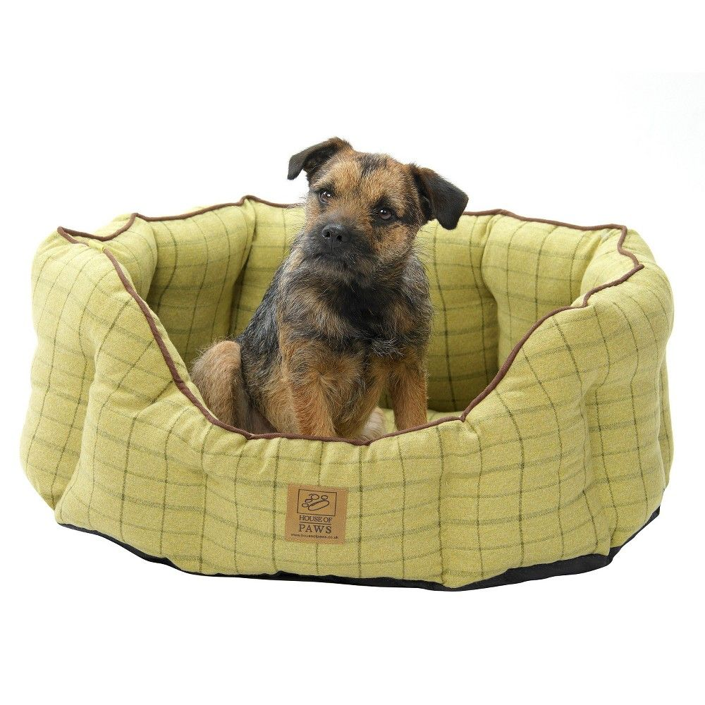 House Of Paws Snuggle Dog Bed Dog Bed Sizes