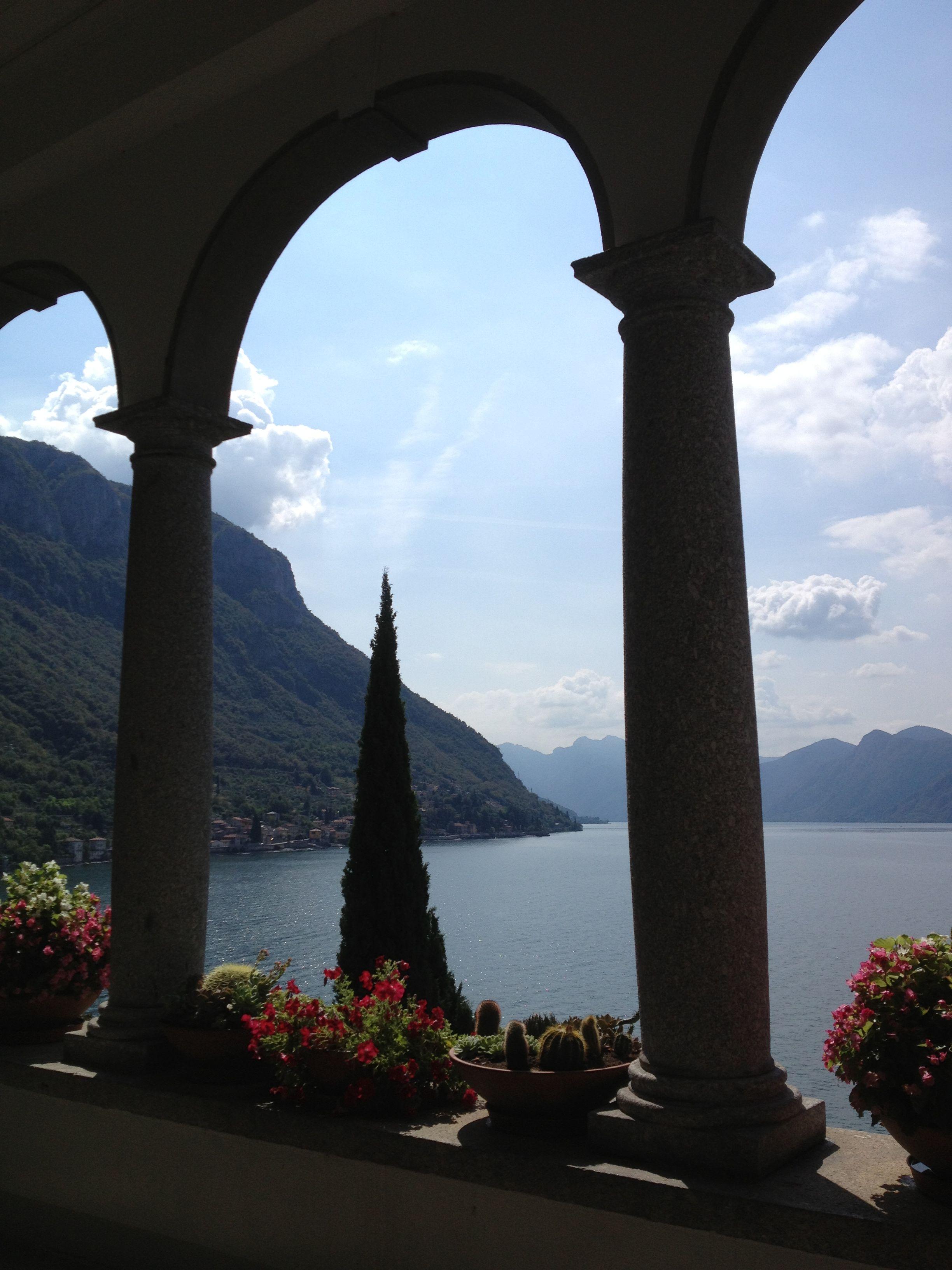 Villa Monasteria , Como , Italy