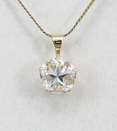 White mason county texas topaz lone star cut pendant in 14kt gold white mason county texas topaz lone star cut pendant in 14kt gold mozeypictures Choice Image