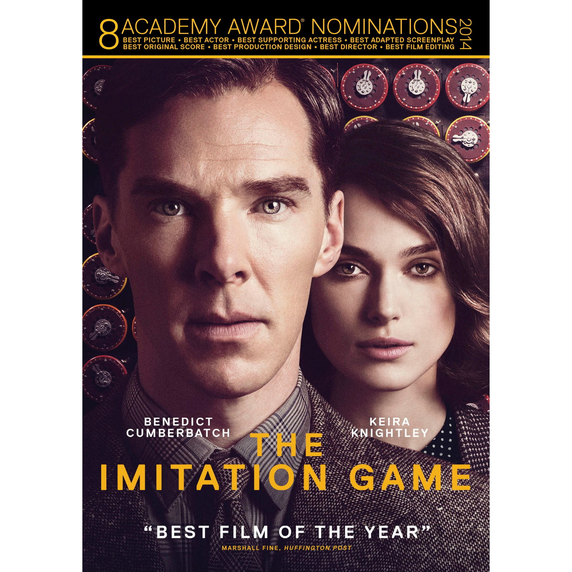The imitation game watch free