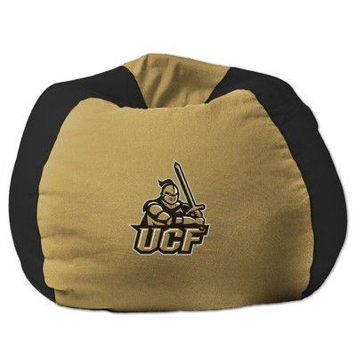 College NCAA Bean Bag Chair Team UCF