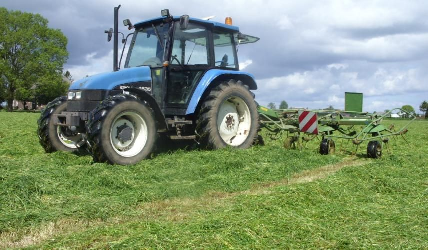 4635 New Holland Google Search New Holland Tractors
