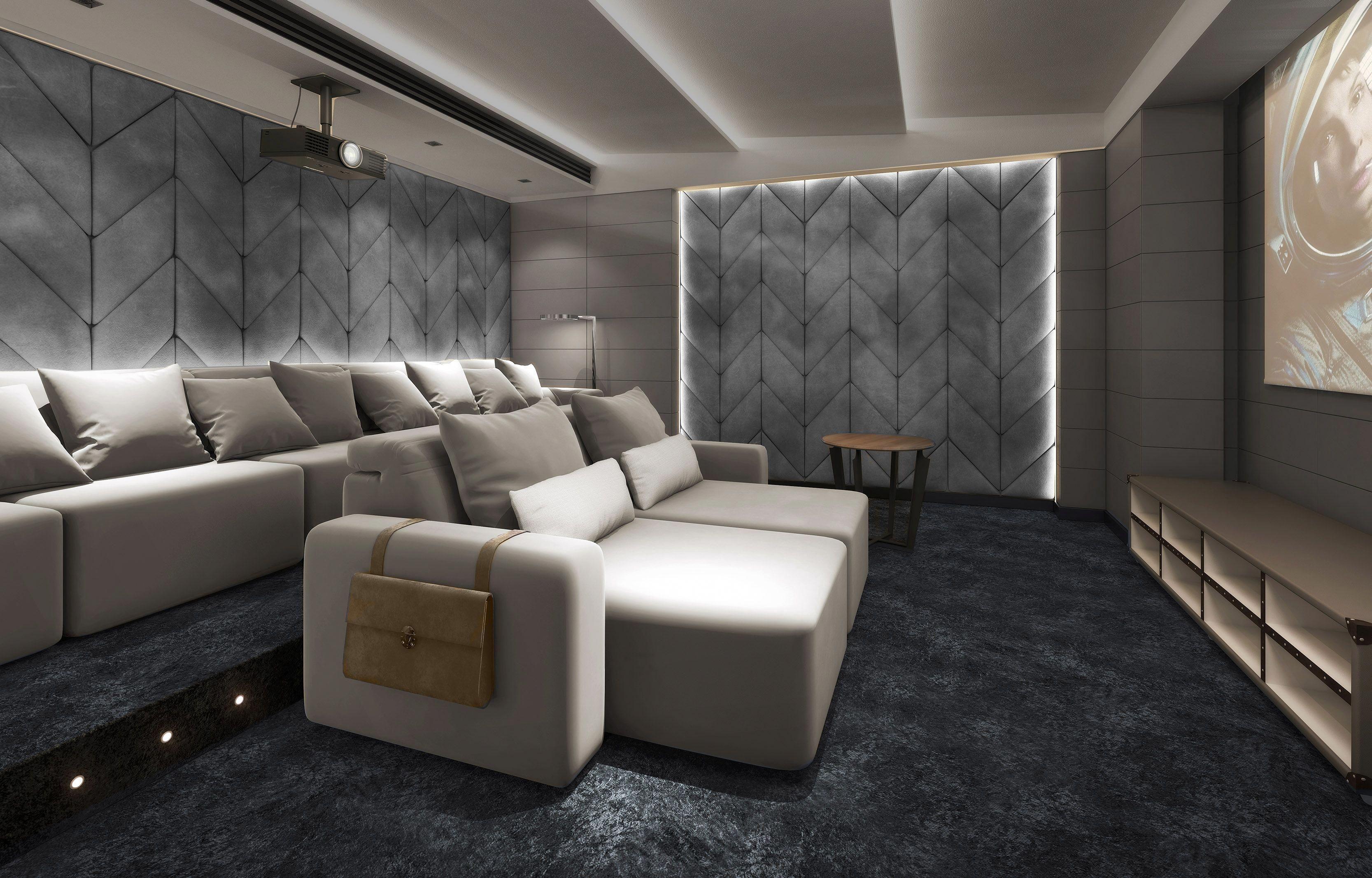 Home Cinema Ideas Seating Sofa Movietheaterchairs
