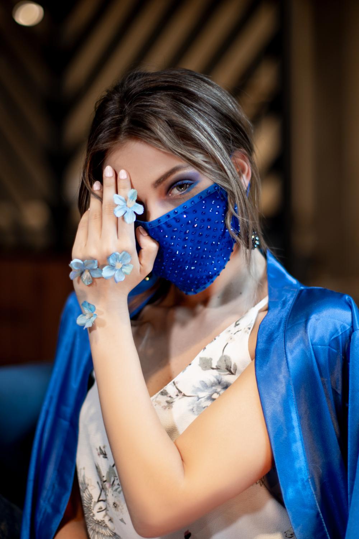 Pin on Swarovski Face Masks for Coronavirus
