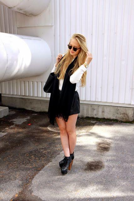 Fashion Trends February 2015