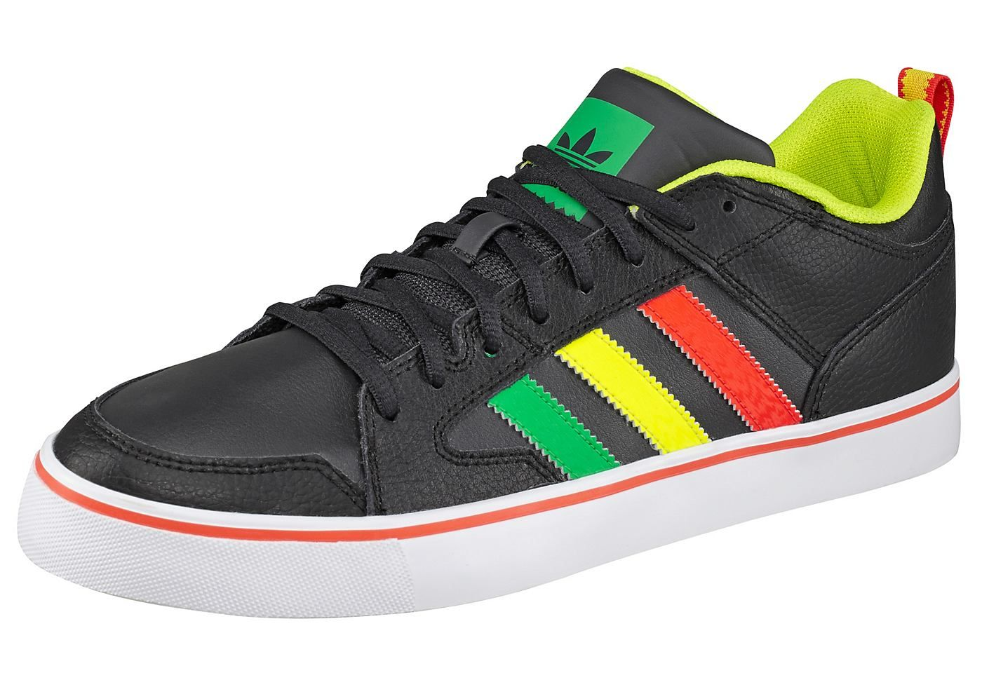 NU 20% KORTING: ADIDAS ORIGINALS Sneakers Varial II Low - http://www.musteredlady.com/nu-20-korting-adidas-originals-sneakers-varial-ii-low/  .. http://goo.gl/aaUewU    MusteredLady.com