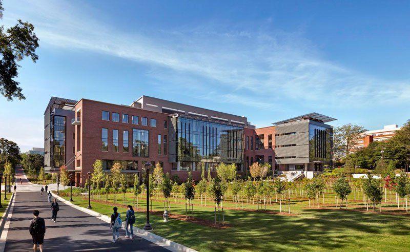The Ultimate Ranking Of Freshman Dorms At Georgia Tech Society19 Freshman Dorm University Dorms Dorm Design
