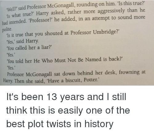 Harry Potter Zauber von A bis Z vor Harry Potter Charakteren Augenfarben der Harry Pott ... - #