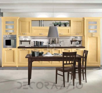 #kitchen #design #interior #furniture #furnishings  комплект в кухню Arredo3 Gioiosa, AGGY