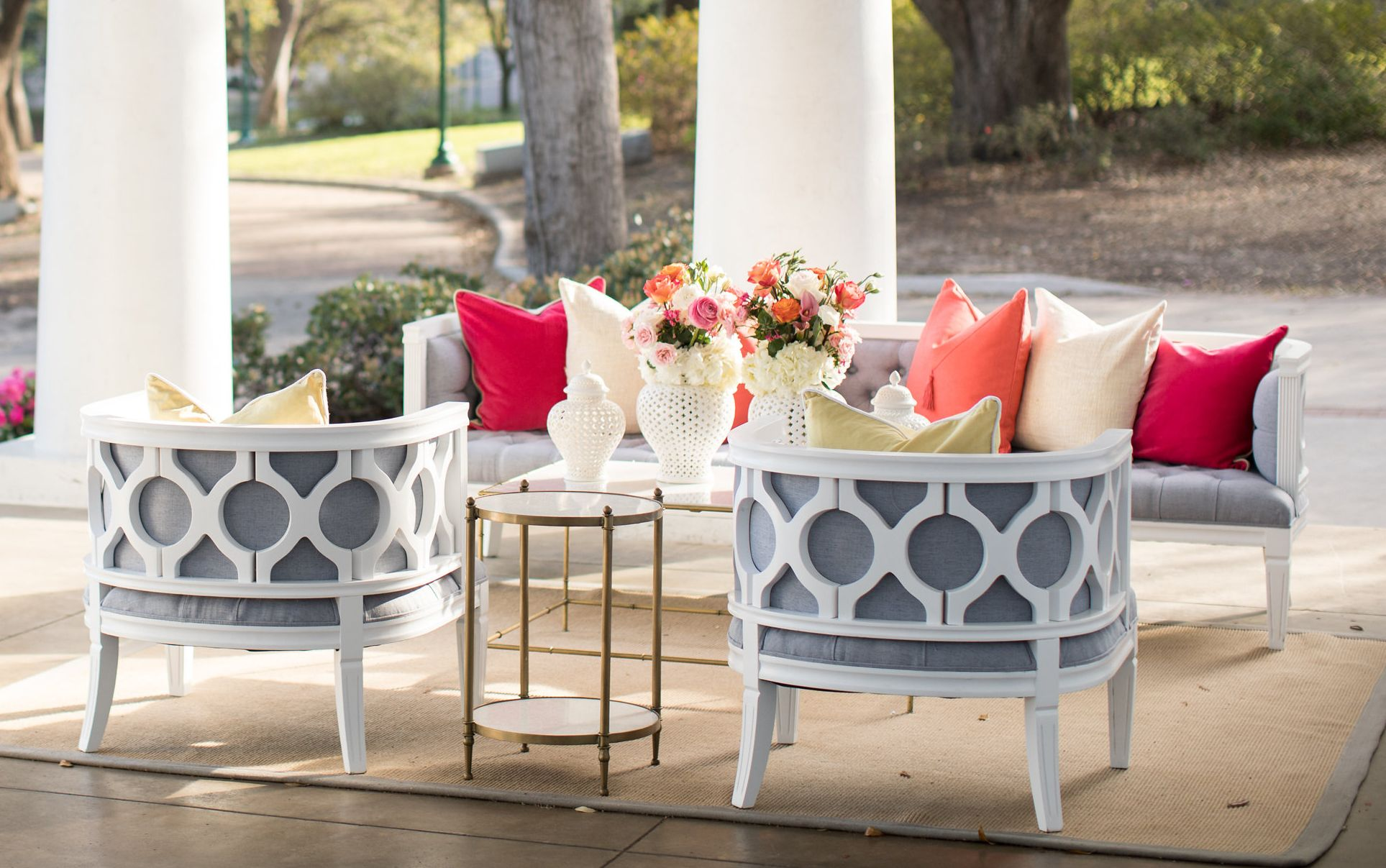 Pillows Are Here Dallas Fort Worth Event Furniture Rentals