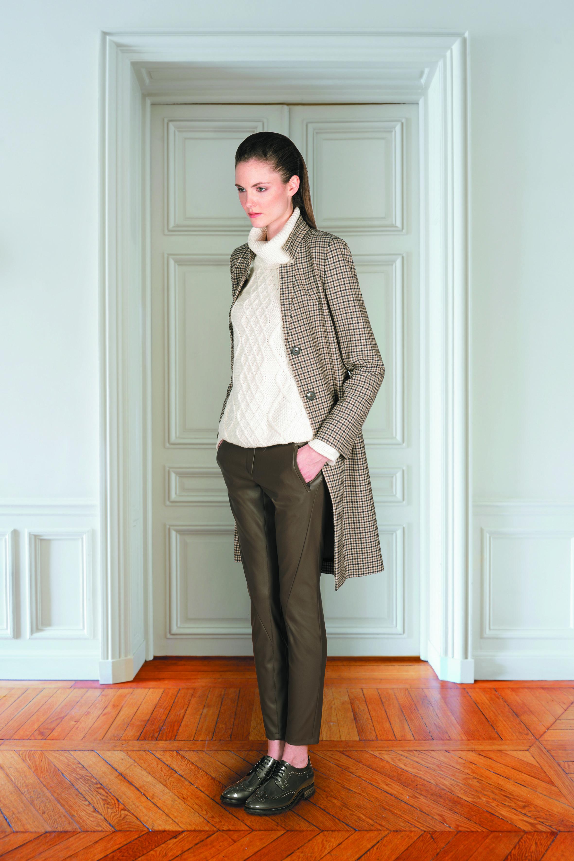 Pullover 'Elodie' Daniel Hechter Herbst   Winter Kollektion 2016
