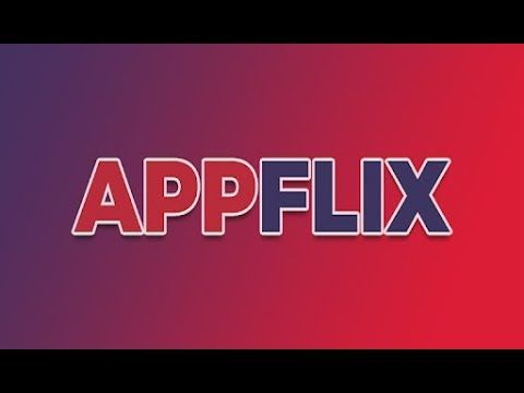 Appflix latino /eng for android 2018 Live tv, Android