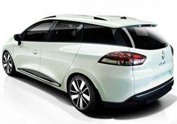 Complete List Of All Renault Models Car Model Renault Model