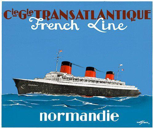 Normandie Normandie Transatlantic Cruise And Cruises - Round trip transatlantic cruise