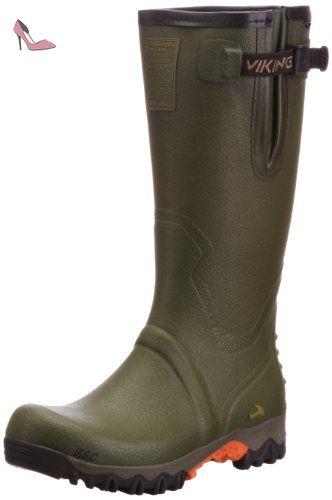 Bergheimer Tauplitz, Chukka Boots Femme, (Brown), 40 EU