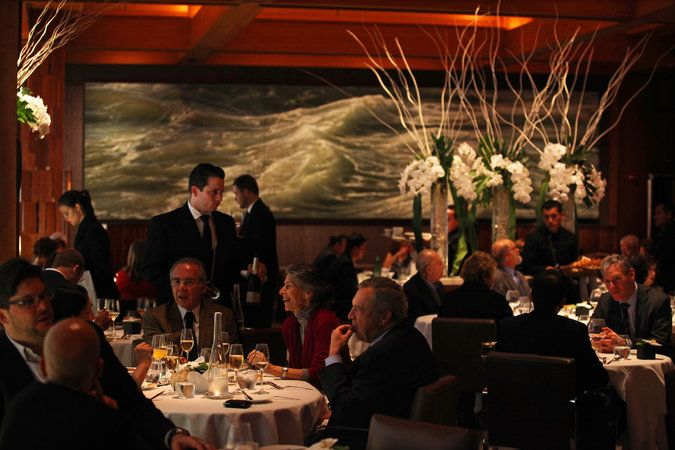 Michelin Announces Its New York Stars Weekend In Nyc Michelin Guide New York