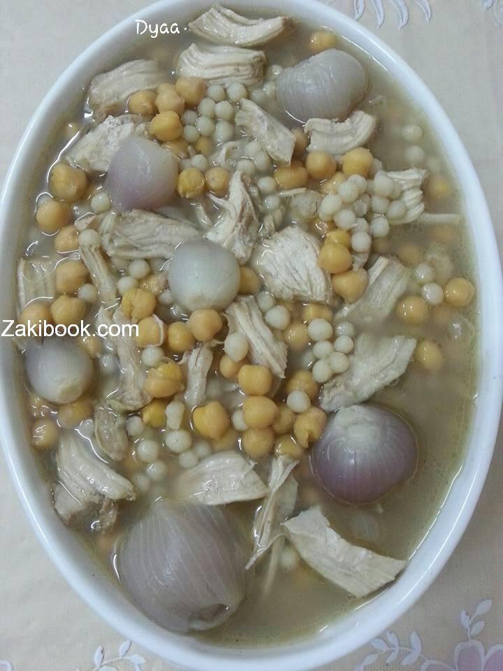مغربية على أصولها زاكي Mediterranean Recipes Food Arabic Food