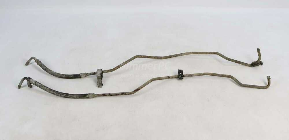 Ad eBay) BMW E38 750iL Automatic Transmission Cooler Lines
