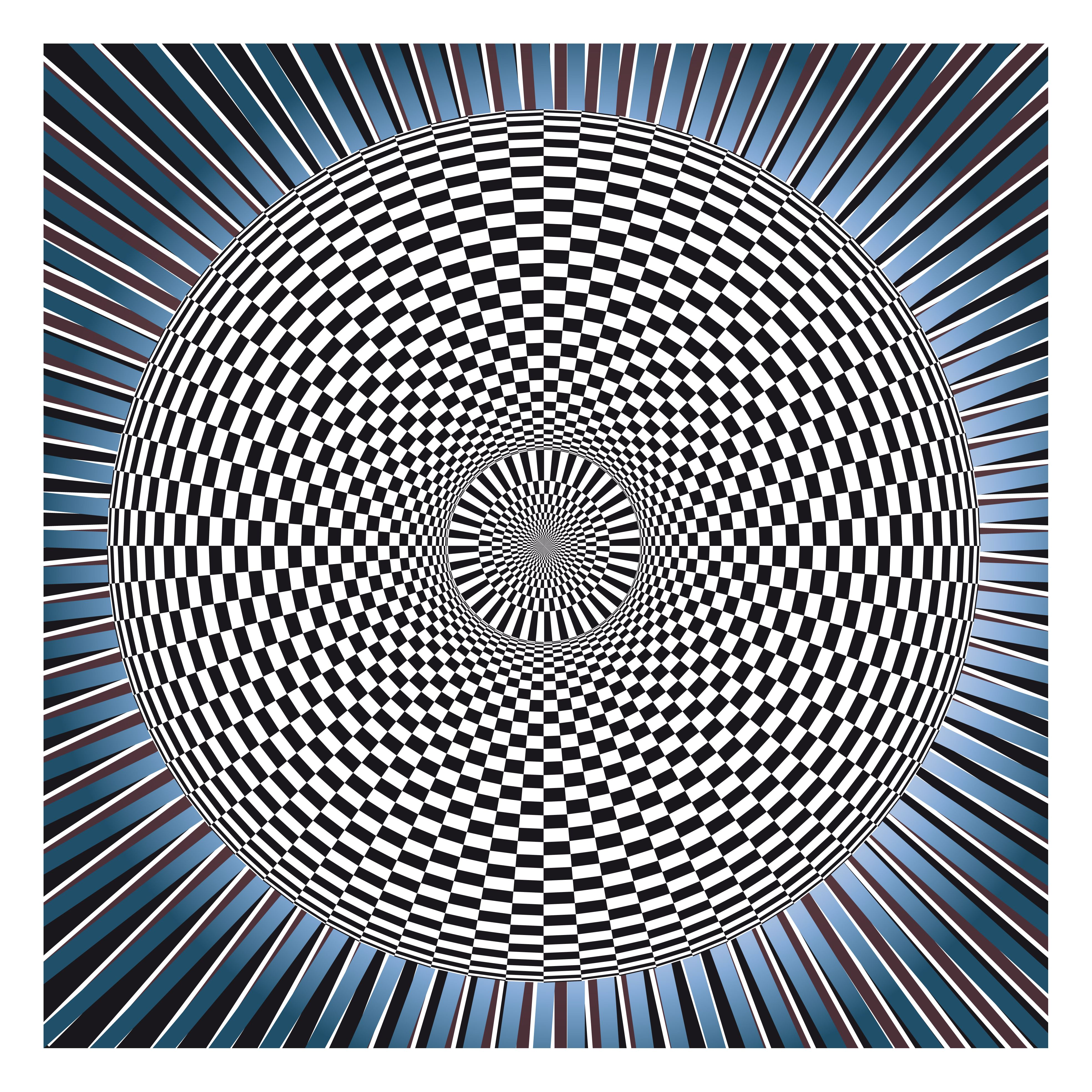 op art image of the day – june   ❥✿⚛PATTERNS⚜⚜PRINTS ... e198f900e31