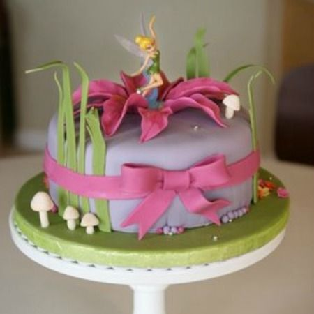 LITTLE GIRL BIRTHDAY CAKES IMAGES